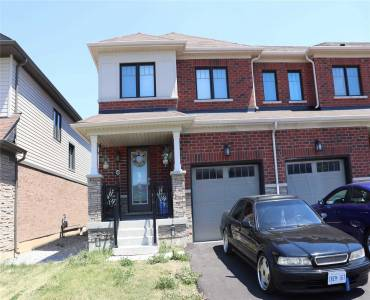 48 Bradshaw Dr, Hamilton, Ontario L8J0K8, 3 Bedrooms Bedrooms, 8 Rooms Rooms,3 BathroomsBathrooms,Att/row/twnhouse,Sale,Bradshaw,X4809232