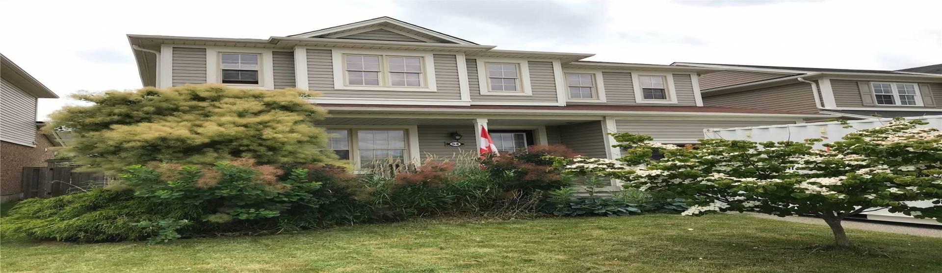 54 Avedisian St- Brantford- Ontario N3T0B7, 3 Bedrooms Bedrooms, 5 Rooms Rooms,3 BathroomsBathrooms,Detached,Sale,Avedisian,X4809277