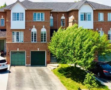 127 Brickyard Way- Brampton- Ontario L6V4M2, 3 Bedrooms Bedrooms, 6 Rooms Rooms,2 BathroomsBathrooms,Condo Townhouse,Sale,Brickyard,W4774066