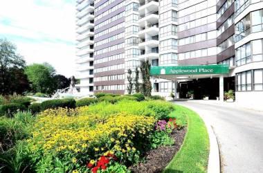 1333 Bloor St, Mississauga, Ontario L4Y3T6, 2 Bedrooms Bedrooms, 6 Rooms Rooms,2 BathroomsBathrooms,Condo Apt,Sale,Bloor,W4808749