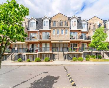3043 Finch Ave- Toronto- Ontario M9M0A4, 2 Bedrooms Bedrooms, 6 Rooms Rooms,2 BathroomsBathrooms,Condo Townhouse,Sale,Finch,W4808802