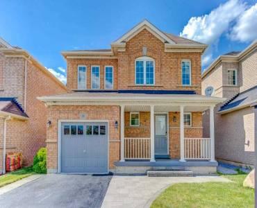 18 Dunwell Cres- Ajax- Ontario L1T0A2, 3 Bedrooms Bedrooms, 6 Rooms Rooms,4 BathroomsBathrooms,Detached,Sale,Dunwell,E4809430