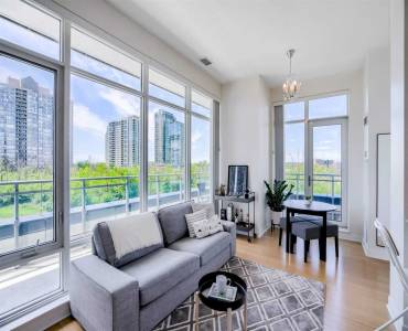 360 Square One Dr- Mississauga- Ontario L5B0G7, 1 Bedroom Bedrooms, 5 Rooms Rooms,2 BathroomsBathrooms,Condo Apt,Sale,Square One,W4809116