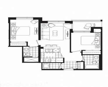 125 Shoreview Pl- Hamilton- Ontario L8E0K3, 2 Bedrooms Bedrooms, 5 Rooms Rooms,2 BathroomsBathrooms,Condo Apt,Sale,Shoreview,X4760119