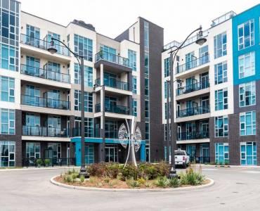 10 Concord Pl- Grimsby- Ontario L3M 0G6, 1 Bedroom Bedrooms, 3 Rooms Rooms,1 BathroomBathrooms,Condo Apt,Sale,Concord,X4808639