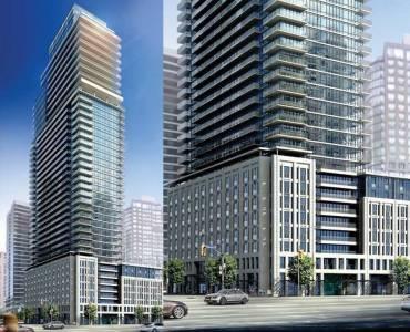 955 Bay St, Toronto, Ontario M5S 0C6, 1 Bedroom Bedrooms, 3 Rooms Rooms,1 BathroomBathrooms,Condo Apt,Sale,Bay,C4755430
