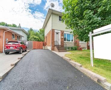 27 Lauderdale Rd, Brampton, Ontario L6V2B6, 3 Bedrooms Bedrooms, 6 Rooms Rooms,2 BathroomsBathrooms,Semi-detached,Sale,Lauderdale,W4809359