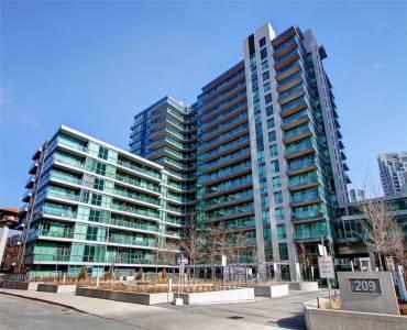209 Fort York Blvd- Toronto- Ontario M5A4A1, 2 Bedrooms Bedrooms, 5 Rooms Rooms,1 BathroomBathrooms,Condo Apt,Sale,Fort York,C4766000