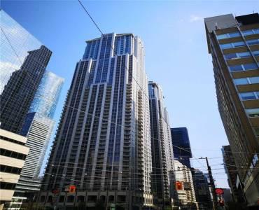 761 Bay St- Toronto- Ontario M5G2R2, 1 Bedroom Bedrooms, 4 Rooms Rooms,1 BathroomBathrooms,Condo Apt,Sale,Bay,C4772409
