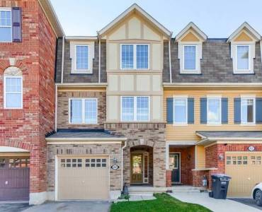 64 Donomore Dr- Brampton- Ontario L7A0S6, 3 Bedrooms Bedrooms, 7 Rooms Rooms,3 BathroomsBathrooms,Att/row/twnhouse,Sale,Donomore,W4809465