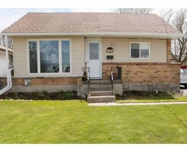 73 Colborne St- Kawartha Lakes- Ontario K9V1K8, 1 Bedroom Bedrooms, 4 Rooms Rooms,2 BathroomsBathrooms,Detached,Sale,Colborne,X4761353