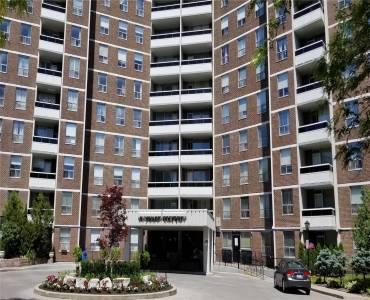 5 Shady Golfway Gfwy- Toronto- Ontario M3C 3A5, 2 Bedrooms Bedrooms, 6 Rooms Rooms,1 BathroomBathrooms,Condo Apt,Sale,Shady Golfway,C4792126