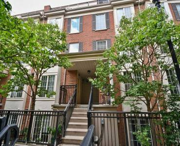 5 Everson Dr- Toronto- Ontario M2N 7C3, 2 Bedrooms Bedrooms, 5 Rooms Rooms,2 BathroomsBathrooms,Condo Townhouse,Sale,Everson,C4809390