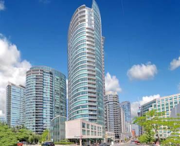 20 Blue Jays Way- Toronto- Ontario M5V3W6, 1 Bedroom Bedrooms, 4 Rooms Rooms,1 BathroomBathrooms,Condo Apt,Sale,Blue Jays,C4809448