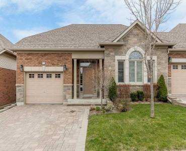 24 Upper Highland Cres, New Tecumseth, Ontario L9R2H7, 1 Bedroom Bedrooms, 9 Rooms Rooms,3 BathroomsBathrooms,Semi-det Condo,Sale,Upper Highland,N4772720