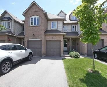 55 Barondale Dr- Mississauga- Ontario L4Z3P9, 3 Bedrooms Bedrooms, 6 Rooms Rooms,3 BathroomsBathrooms,Condo Townhouse,Sale,Barondale,W4790348