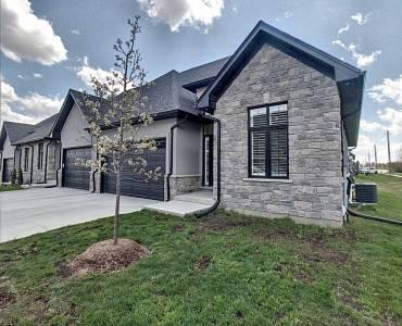 9861 Glendon Dr- Middlesex Centre- Ontario N0L1R0, 2 Bedrooms Bedrooms, 5 Rooms Rooms,3 BathroomsBathrooms,Condo Townhouse,Sale,Glendon,X4760505
