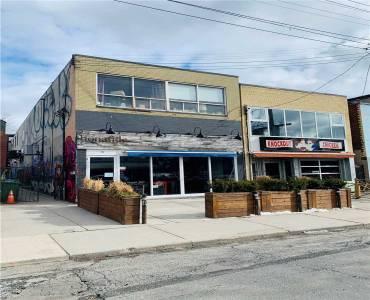 209 Augusta Ave, Toronto, Ontario M5T 2L4, ,Sale Of Business,Sale,Augusta,C4714968