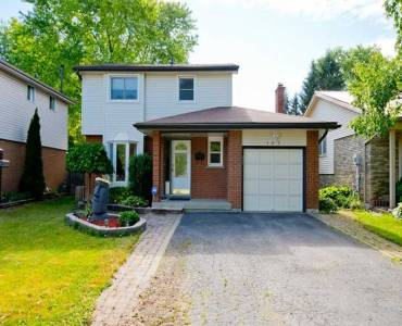 102 Muir Cres- Whitby- Ontario L1P1B6, 3 Bedrooms Bedrooms, 8 Rooms Rooms,2 BathroomsBathrooms,Detached,Sale,Muir,E4809522