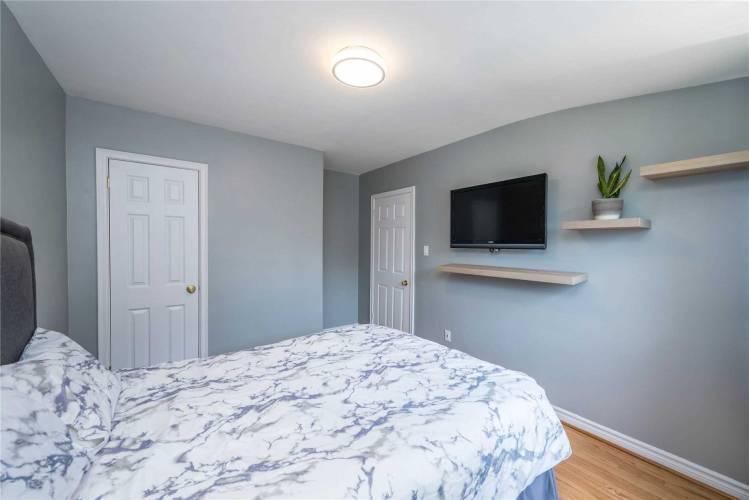 46 Willowmount Dr- Toronto- Ontario M1L1Y1, 3 Bedrooms Bedrooms, 6 Rooms Rooms,2 BathroomsBathrooms,Semi-detached,Sale,Willowmount,E4809531