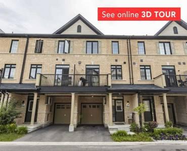 80 Quarrie Lane- Ajax- Ontario L1T 0N1, 3 Bedrooms Bedrooms, 7 Rooms Rooms,3 BathroomsBathrooms,Att/row/twnhouse,Sale,Quarrie,E4809772