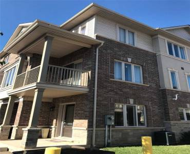 651 Kemp Common- Burlington- Ontario L7L 0G7, 2 Bedrooms Bedrooms, 4 Rooms Rooms,2 BathroomsBathrooms,Fourplex,Sale,Kemp Common,W4782970
