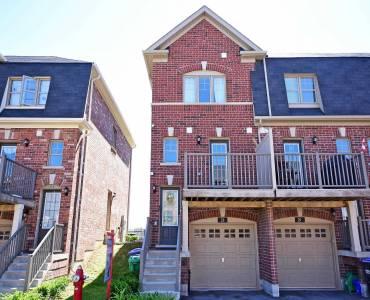 23 Battalion Rd, Brampton, Ontario L7A 4B5, 2 Bedrooms Bedrooms, 5 Rooms Rooms,3 BathroomsBathrooms,Att/row/twnhouse,Sale,Battalion,W4809605