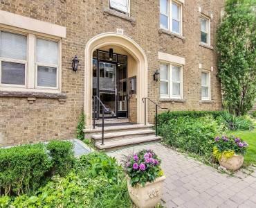 114 Vaughan Rd- Toronto- Ontario M6C2M1, 2 Bedrooms Bedrooms, 6 Rooms Rooms,1 BathroomBathrooms,Condo Apt,Sale,Vaughan,C4809733