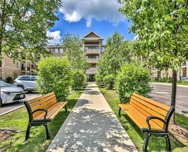 481 Rupert Ave, Whitchurch-Stouffville, Ontario L4A1Y7, 1 Bedroom Bedrooms, 5 Rooms Rooms,1 BathroomBathrooms,Condo Apt,Sale,Rupert,N4809560