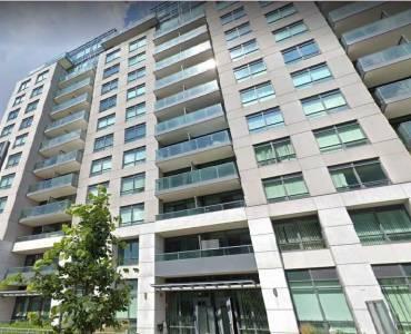 55 South Town Centre Blvd- Markham- Ontario L6G0B1, 1 Bedroom Bedrooms, 4 Rooms Rooms,1 BathroomBathrooms,Condo Apt,Sale,South Town Centre,N4809708