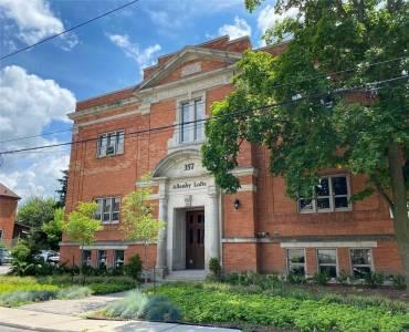 357 Hunter St, Hamilton, Ontario L8P 1S6, 1 Bedroom Bedrooms, 7 Rooms Rooms,1 BathroomBathrooms,Condo Apt,Sale,Hunter,X4809777
