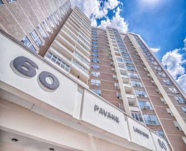 60 Pavane Linkway Way- Toronto- Ontario M3C1A1, 3 Bedrooms Bedrooms, 6 Rooms Rooms,2 BathroomsBathrooms,Condo Apt,Sale,Pavane Linkway,C4809857