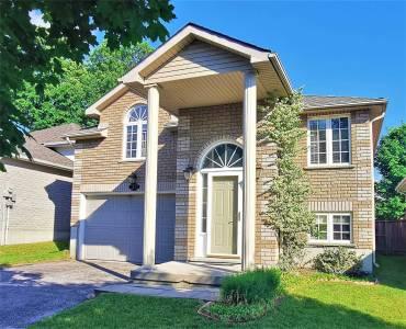 37 Monique Cres- Barrie- Ontario L4M6Y3, 3 Bedrooms Bedrooms, 5 Rooms Rooms,3 BathroomsBathrooms,Detached,Sale,Monique,S4809820