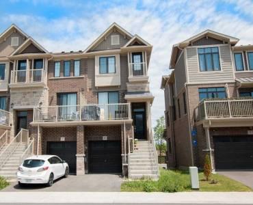 1890 Rymal Rd E Rd- Hamilton- Ontario L0R 1P0, 2 Bedrooms Bedrooms, 6 Rooms Rooms,3 BathroomsBathrooms,Att/row/twnhouse,Sale,Rymal Rd E,X4775485