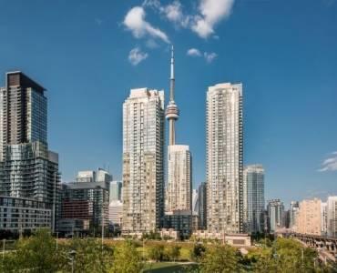 15 Fort York Blvd, Toronto, Ontario M5V3Y4, 1 Bedroom Bedrooms, 4 Rooms Rooms,1 BathroomBathrooms,Condo Apt,Sale,Fort York,C4809865
