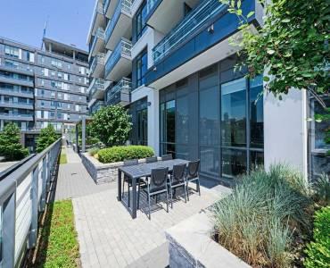 200 Sackville St- Toronto- Ontario M5A0B9, 1 Bedroom Bedrooms, 5 Rooms Rooms,1 BathroomBathrooms,Condo Apt,Sale,Sackville,C4777090