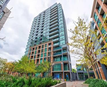 1171 Queen St- Toronto- Ontario M6J1J4, 1 Bedroom Bedrooms, 3 Rooms Rooms,1 BathroomBathrooms,Condo Apt,Sale,Queen,C4763340