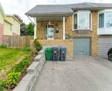 197 Harold St- Brampton- Ontario L6Y2G4, 3 Bedrooms Bedrooms, 7 Rooms Rooms,4 BathroomsBathrooms,Semi-detached,Sale,Harold,W4809891