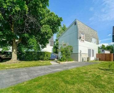 19 Glencairn Sq- Brampton- Ontario L6S2H7, 3 Bedrooms Bedrooms, 8 Rooms Rooms,2 BathroomsBathrooms,Detached,Sale,Glencairn,W4809881