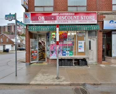 1207 Weston Rd, Toronto, Ontario M6M4P6, ,Sale Of Business,Sale,Weston,W4810087
