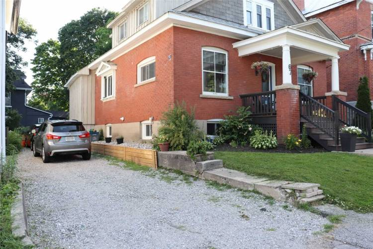 67 O'brien St- Orillia- Ontario L3V 5S5, 4 Bedrooms Bedrooms, 10 Rooms Rooms,2 BathroomsBathrooms,Detached,Sale,O'brien,S4809956