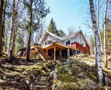 19 Sr 407 Severn River, Muskoka Lakes, Ontario L0K 1E0, 2 Bedrooms Bedrooms, 6 Rooms Rooms,1 BathroomBathrooms,Cottage,Sale,Sr 407 Severn River,X4748326
