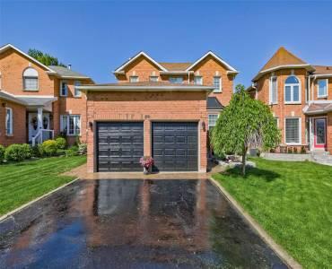 90 Golden Meadow Rd- Barrie- Ontario L4N 7G4, 3 Bedrooms Bedrooms, 8 Rooms Rooms,3 BathroomsBathrooms,Detached,Sale,Golden Meadow,S4788060