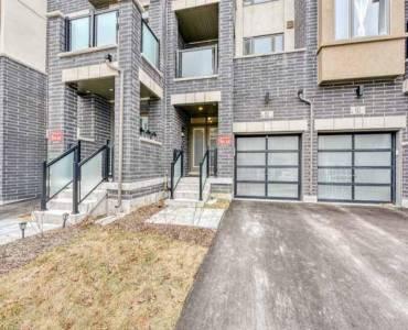 82 Harold Lawrie Lane, Markham, Ontario L3T0E8, 3 Bedrooms Bedrooms, 8 Rooms Rooms,4 BathroomsBathrooms,Att/row/twnhouse,Sale,Harold Lawrie,N4794039