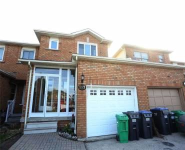 117 Tulip Dr- Brampton- Ontario L6Y3X3, 3 Bedrooms Bedrooms, 9 Rooms Rooms,4 BathroomsBathrooms,Att/row/twnhouse,Sale,Tulip,W4809981