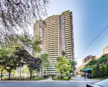 40 Homewood Ave, Toronto, Ontario M4Y 2K2, 2 Bedrooms Bedrooms, 6 Rooms Rooms,1 BathroomBathrooms,Condo Apt,Sale,Homewood,C4788504