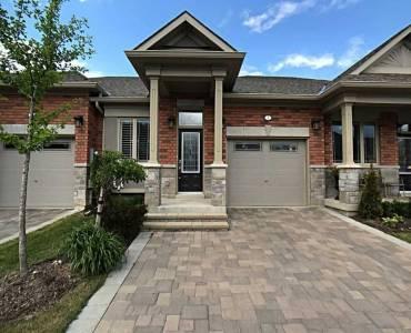 4 Ridge Way- New Tecumseth- Ontario L9R0S1, 1 Bedroom Bedrooms, 3 Rooms Rooms,3 BathroomsBathrooms,Condo Townhouse,Sale,Ridge,N4809992