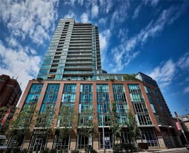112 George St, Toronto, Ontario M5A2M5, 1 Bedroom Bedrooms, 4 Rooms Rooms,1 BathroomBathrooms,Condo Apt,Sale,George,C4810079