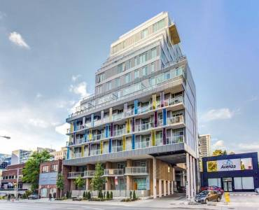 68 Merton St- Toronto- Ontario M4S1A1, 1 Bedroom Bedrooms, 5 Rooms Rooms,2 BathroomsBathrooms,Condo Apt,Sale,Merton,C4810043