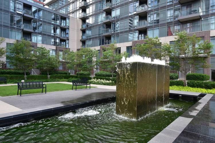11 Brunel Crt, Toronto, Ontario M5V3Y3, 1 Bedroom Bedrooms, 4 Rooms Rooms,1 BathroomBathrooms,Condo Apt,Sale,Brunel,C4809961